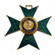 Souvenir Badge